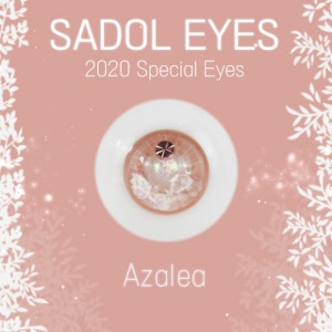 2020 Limited Eyes[Azalea]