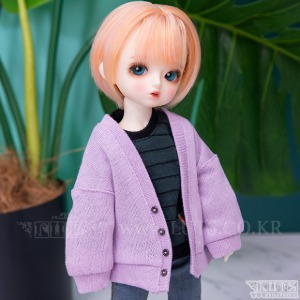 HDF Paul Cardigan (Purple)