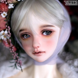 [ONE-OFF] LUTS X POPPY Senior Delf VERDE Limited (worldwide 1)