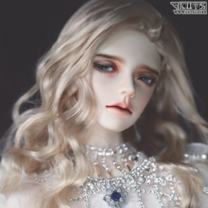 Senior65 & Super Senior Delf RAVEN Romance ver. Head Limited