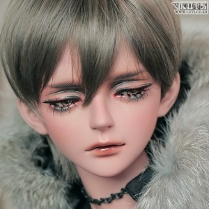 LUTS X PAVEL Senior65 Delf AVALANCHE ROMANCE ver.2 Limited