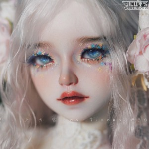 [ONE-OFF] LUTS X TIANBA Senior Delf LUNA Limited (worldwide 1)