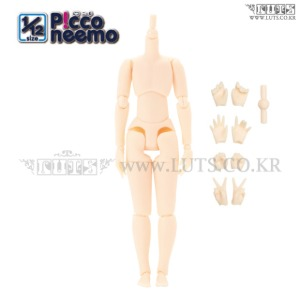 Picconeemo Body S/Boy White Skin