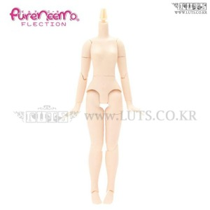 Pureneemo Body S/Girl White Skin