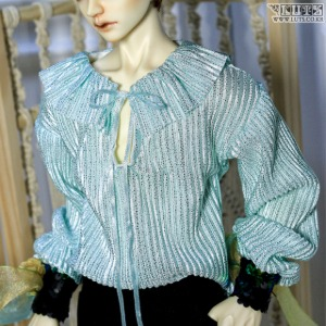 SDF65 Rolo Blouses (Mint)