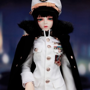Operation [Naval warfare]Girl (Pre-order)