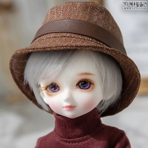 HDF Little Gentleman Fedora