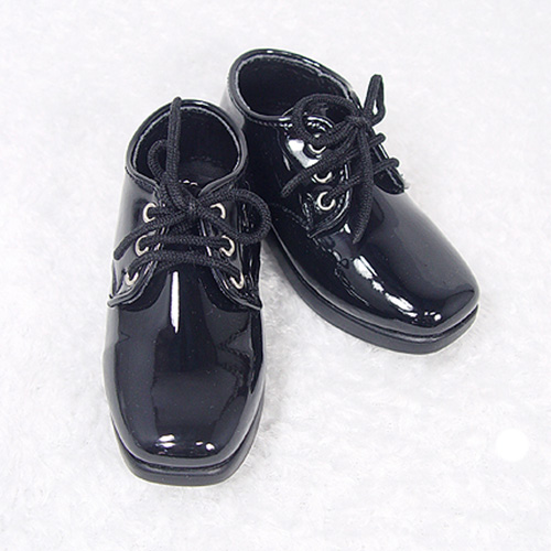 SBS-06 DRESS SHOES Boy (S.Black)