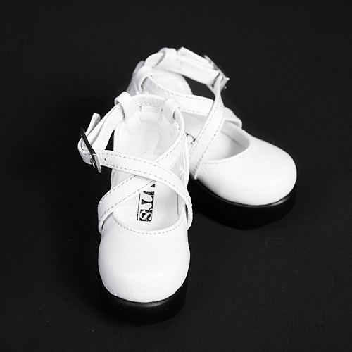 DGS-02 DOROTHY For Girl (White)
