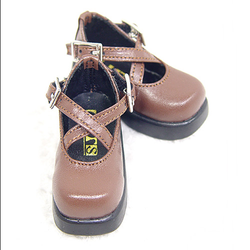KDS-16 JANES CROSS  (Brown)