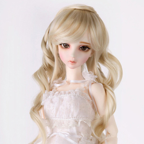 DW-214 (Soft Blond)