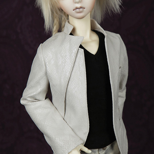 SDF Blazer Jacket For Senior Delf Boy