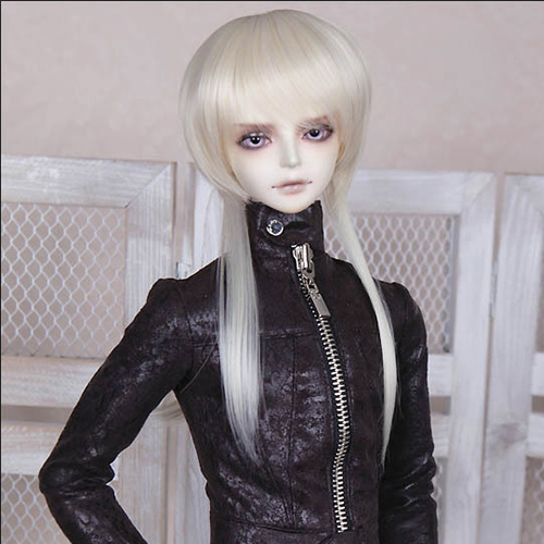 SSDF DIEGO JACKET For Super Senior Delf