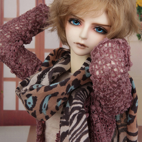 SDF BOY SWEETHEART SET (PINK)
