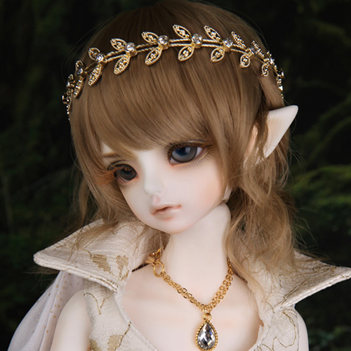Kid Delf BERRY CENTAUR ver. - MOONLIT SONG Limited