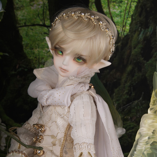 Kid Delf BERRY PEGASUS ver. - MOONLIT SONG Limited
