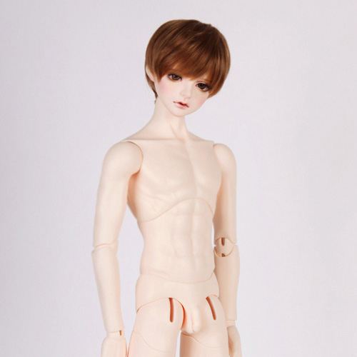 Senior65 Delf - Boy body