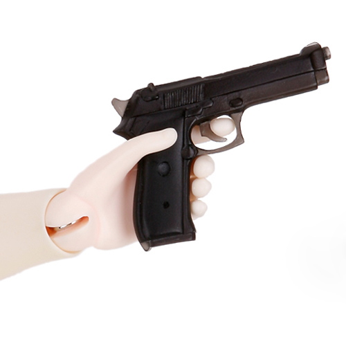 Kid Delf Hands - 1 (GUNS)