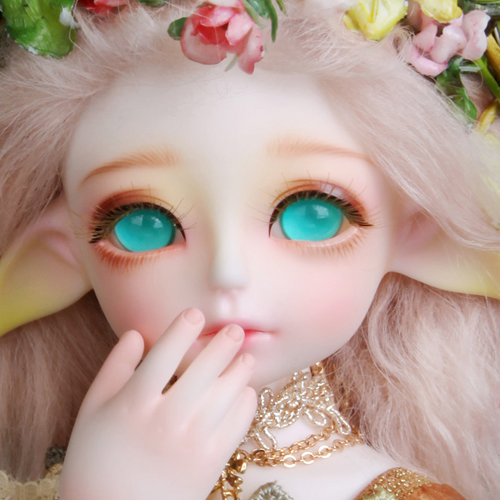 Honey Delf YUL SATYRESS - MOONLIT SONG ver. Limited