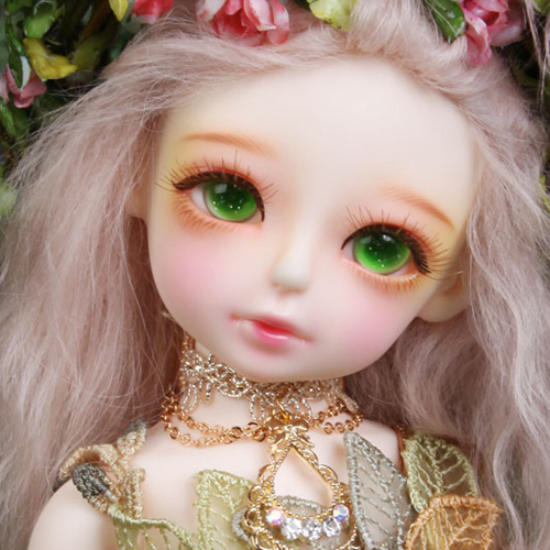 Honey Delf YUL - MOONLIT SONG ver. Limited