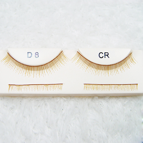 EYELASHES - D8CR For All