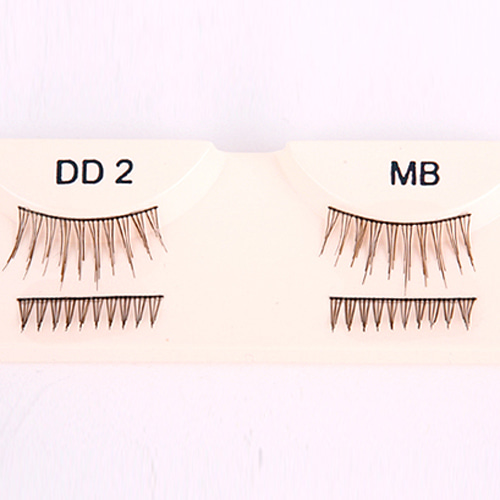 EYELASHES - DD2MB For All