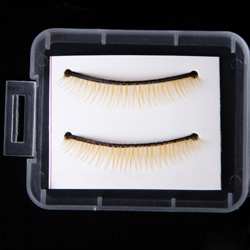 EYELASHES 01 (Gold)