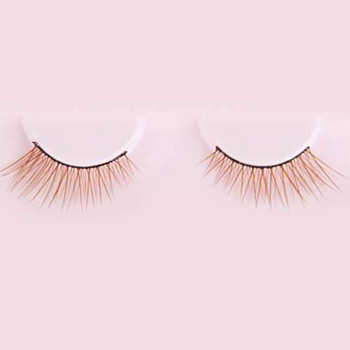 EYELASHES 03 (Light Brown)