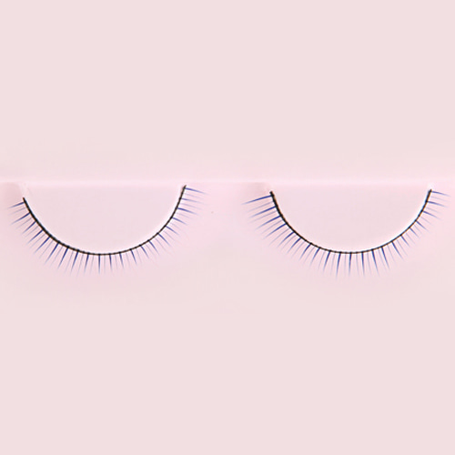 EYELASHES BB (Blue)