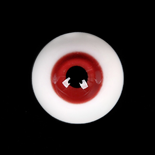 18MM N-Glass -INDIAN RED