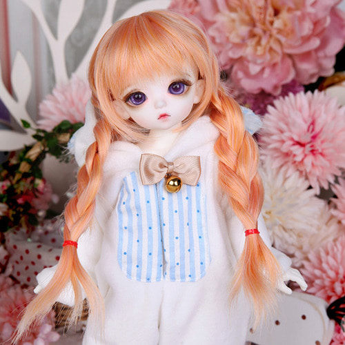 Honey Delf Full Set - K
