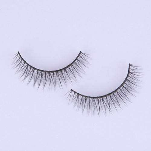 EYELASHES 06 (Black)