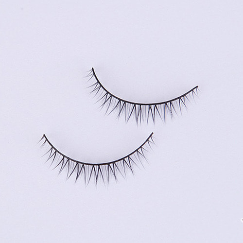 EYELASHES 07 (Black)