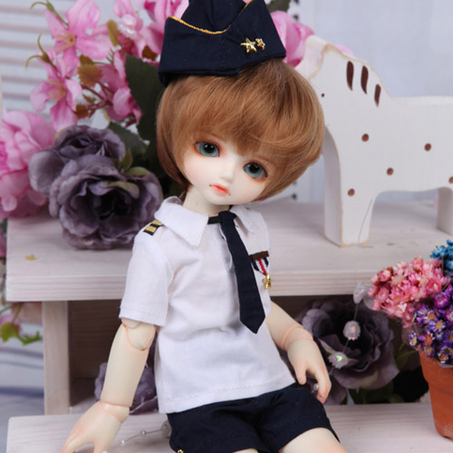 HDF Marine School Boy Set