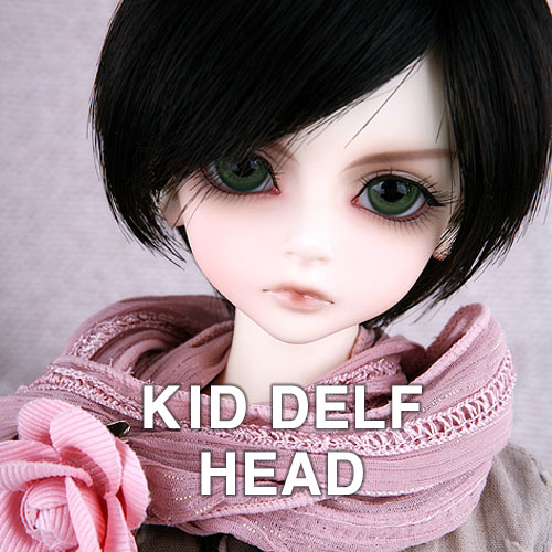 LUTS KID DELF HEAD - 18th Anniv. EVENT