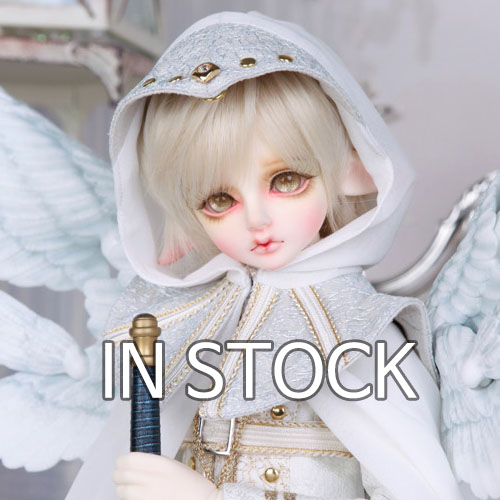 2018 EVENT- UNTOLD STORY Kid Delf BORY ELF Limited (in stock)