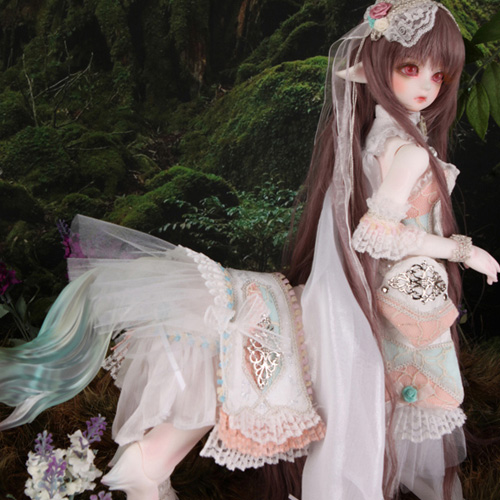Kid Delf JAMONG CENTAUR ver. - MOONLIT SONG Limited Full Package