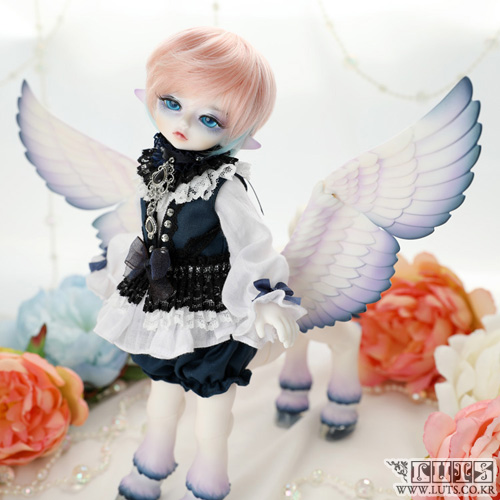 Honey Delf Pegasus Navy ver. Moonlit Song Limited