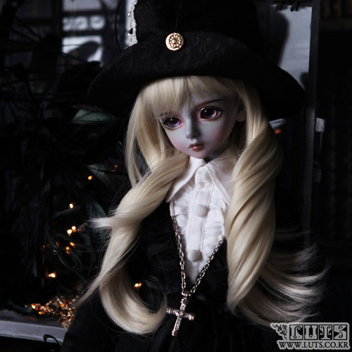 Kid Delf BORY Gray Skin ver. - 2016 Winter Event PRIZE