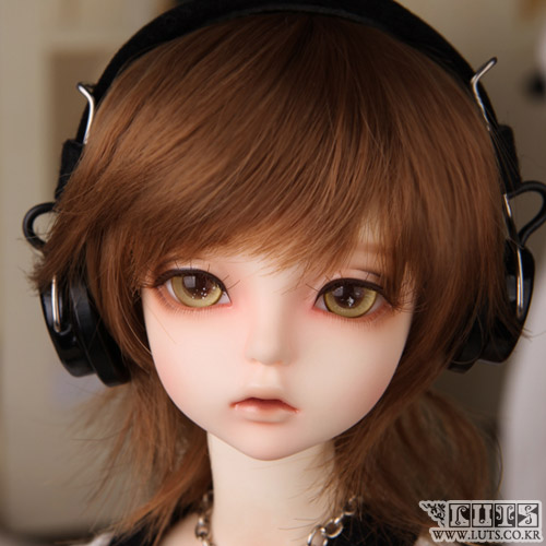 2015 SUMMER EVENT Kid Delf Head (for Gift)