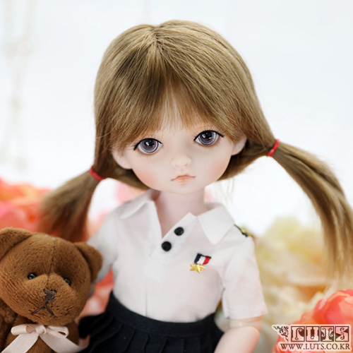 Monst BJD - School Girl
