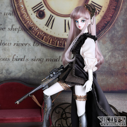 Senior Delf GIRL Steampunk ver. Limited