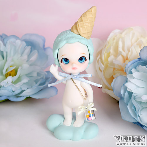 2019 EVENT FORTUNE DELF Mint Ice cream Ver.