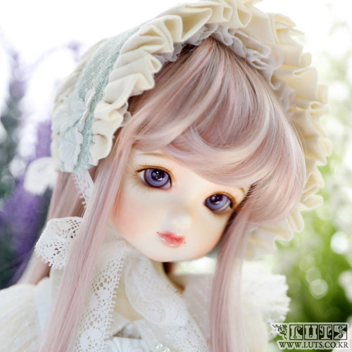 Baby Delf CLOVER Head Limited