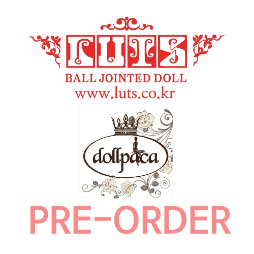 Special booking DOLL for 2019 DollPaCa