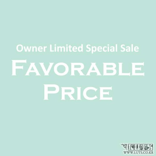 Super Senior Delf Owner limited special sale-(Favorable price)