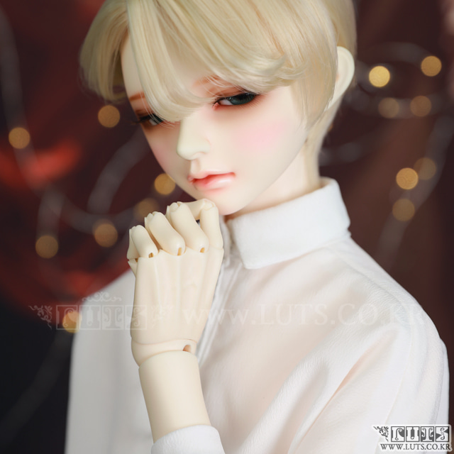 Senior65 Delf Jointed Hand Parts (65~70cm Boy)
