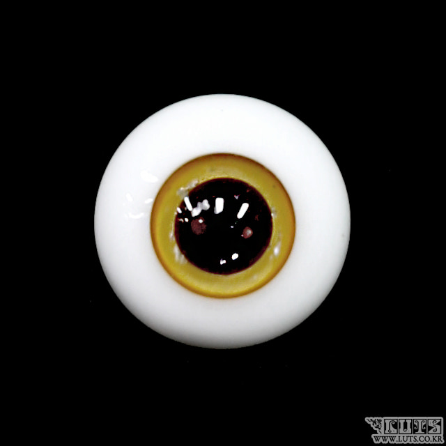 12MM P-GLASS EYES-NO.05