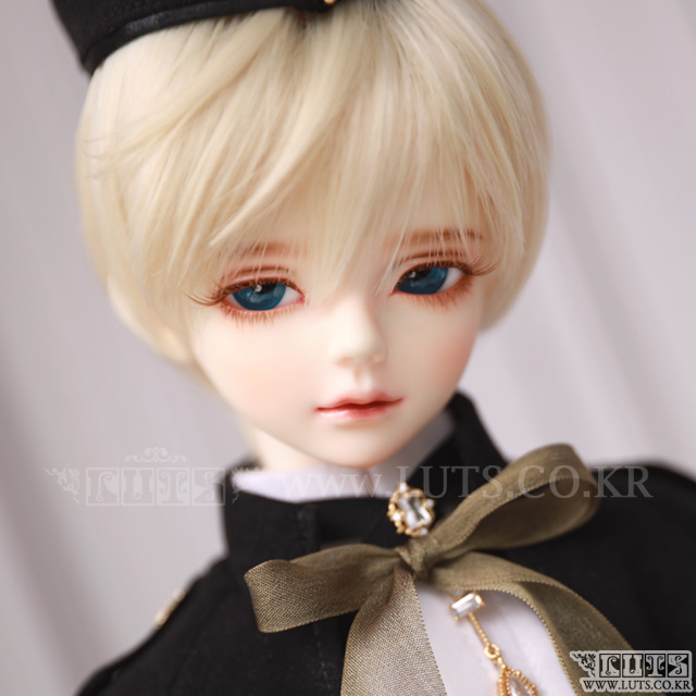 Kid45 Delf (Head Choice) (Doll 15% DC)