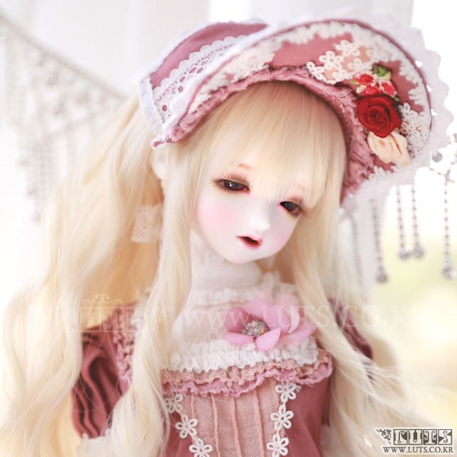 Kid Delf HANAEL Romance Sweety ver. Limited